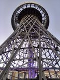 Torre 2 Fotografia de Stock