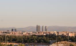 torre Royalty-vrije Stock Foto's