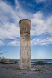 Torre abandonada Fotos de Stock Royalty Free