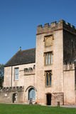 Torre Abtei, Torquay Stockbild