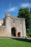 Torre Abtei, Torquay Stockbilder