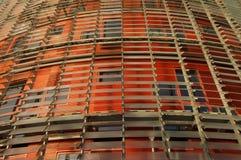 Torre agbar wierza Zdjęcia Royalty Free