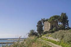 Torre Allegai Images libres de droits