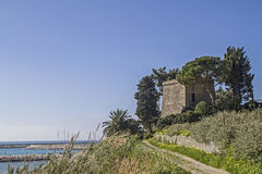 Torre Allegai Royalty Free Stock Images