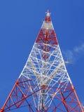 Torre alta della televisione in Washington DC Immagini Stock Libere da Diritti