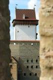 Torre alta di Hermann Immagine Stock Libera da Diritti