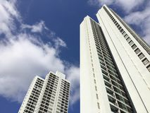 A torre alta em Tailândia Imagens de Stock