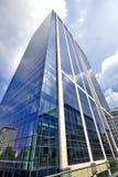 Torre amministrativa dello stato belga Immagini Stock Libere da Diritti