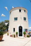Torre antica del vento Fotografie Stock Libere da Diritti