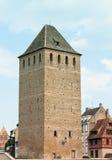 Torre antiga Fotos de Stock