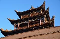 Torre antiga Imagens de Stock