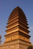 Torre antiga Imagens de Stock Royalty Free