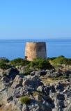 Torre antigua Fotografía de archivo libre de regalías