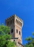 Torre antigua Fotografía de archivo