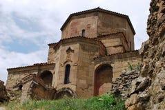 Torre antigua Djvari Fotografía de archivo libre de regalías