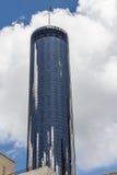 Torre Atlanta de Westin Fotos de archivo libres de regalías