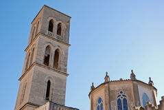 Torre Bell Imagem de Stock