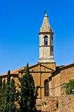 Torre Bell de Pienzas Imagen de archivo