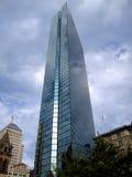 Torre Boston miliampère de John Hancock Foto de Stock Royalty Free