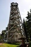 Torre Boubin da vigia Foto de Stock