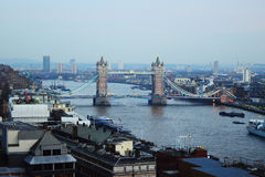 Torre Bridge1 Imagenes de archivo