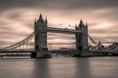 Torre Bridge1 Imagem de Stock