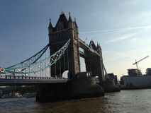 Torre Bridge1 foto de stock