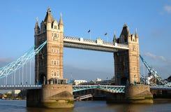 Torre Bridge1 Imagens de Stock Royalty Free