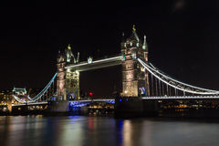 Torre Bridge1 Fotografía de archivo
