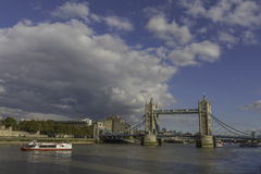 Torre Bridge1 Foto de archivo