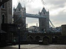 Torre Bridge1 Imagen de archivo libre de regalías