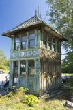 Torre C Fotos de archivo