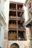 Torre Cagliari del elefante Fotografía de archivo libre de regalías