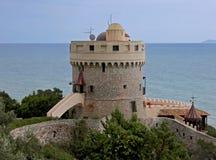 Torre Cervia stockfotografie