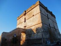 Torre Cesarea Lizenzfreie Stockbilder