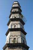 Torre china vieja Imagen de archivo libre de regalías