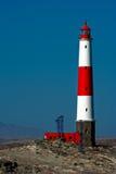 Torre clara do ponto de Díaz Imagens de Stock