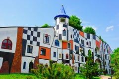Torre colorida Imagem de Stock