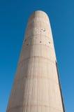 Torre concreta Imagenes de archivo