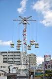 Torre da abelha Foto de Stock