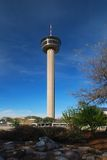 Torre da baixa Imagem de Stock Royalty Free