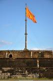Torre da bandeira Fotografia de Stock