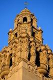 Torre da basílica Fotos de Stock