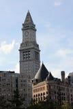 Torre da casa feita sob encomenda de Boston Fotos de Stock