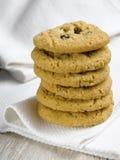 Torre da cookie Imagens de Stock