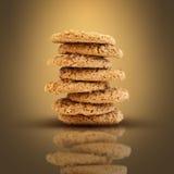 Torre da cookie fotos de stock royalty free