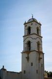 Torre da estação de correios de Ojai Foto de Stock Royalty Free