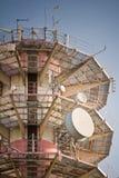 Torre da G/M Fotografia de Stock Royalty Free