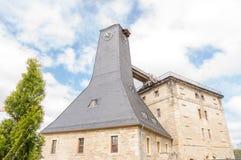 Torre da graduação Foto de Stock Royalty Free