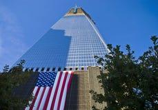 Torre da liberdade Fotografia de Stock Royalty Free